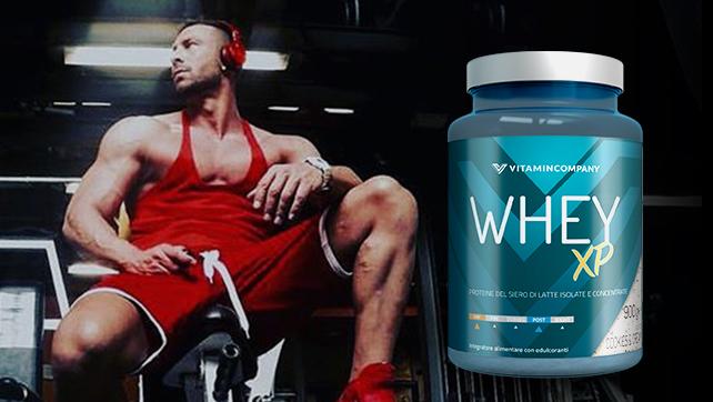 proteine del siero del latte per bodybuilding per la perdita di peso