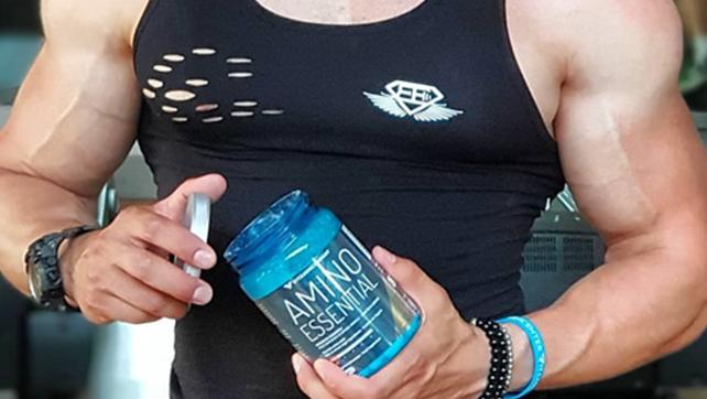 aminoacidi essenziali muscoli benessere