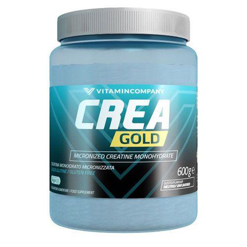 Creatina Monoidrata Micronizzata - Crea Gold -VitaminCompany