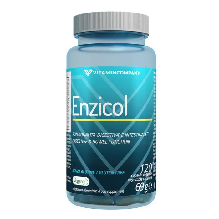 Enzimi e probiotici - Enzicol - VitaminCompany