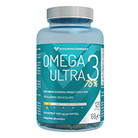 Omega 3 Ultra VitaminCompany