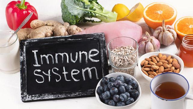 Come rafforzare il sistema Immunitario: